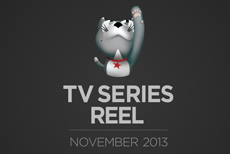TV Series Reel 2013