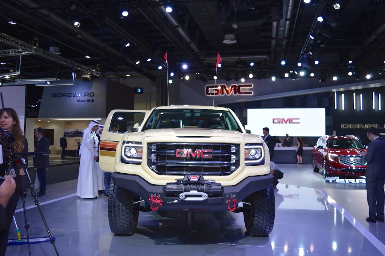GMC-Stage-2
