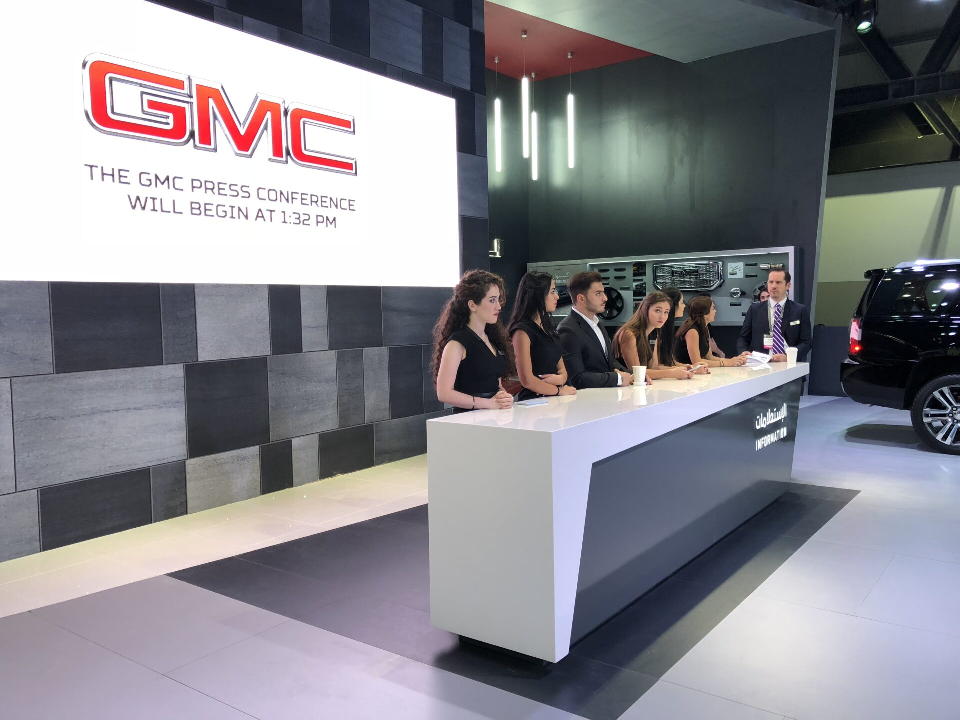 GMC-Stage-6