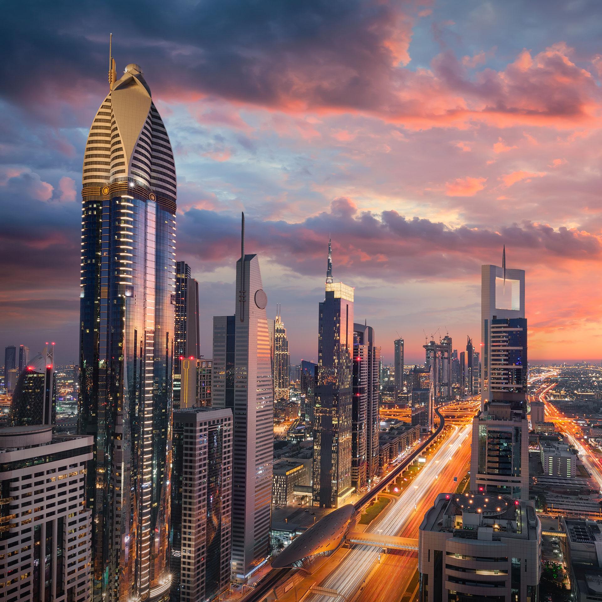 Dubai MBP